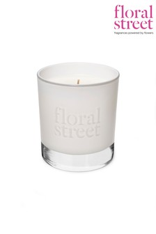 Floral Street White Rose Candle