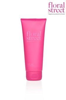Floral Street Neon Rose Body Wash 200ml