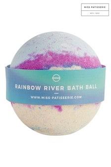 Miss Patisserie Rainbow River Bath Ball