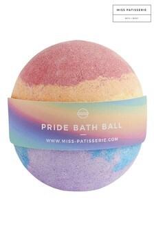 Miss Patisserie Pride Bath Ball
