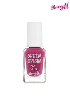 Barry M Green Origin Nail Paint