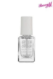 Barry M Green Origin Base Top Coat