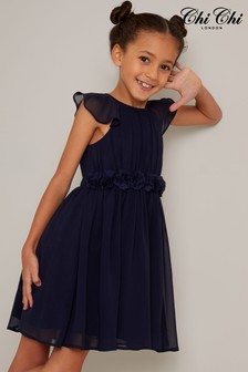 Chi Chi London Girls Tamatha Dress
