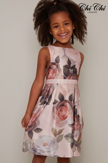 Chi Chi London Girls Shantal Dress