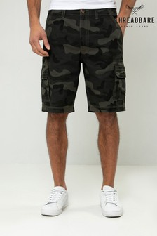 Threadbare Cargo Short