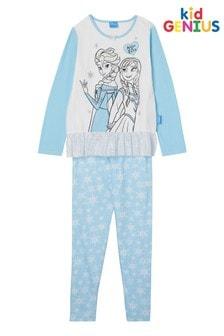 Kids Genius Frozen Tulle Hem PJ Set