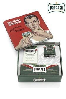 Proraso Vintage Selection Tin REFRESHING
