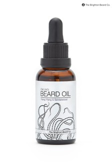 The Brighton Beard Co. Old Joll's Ylang Ylang & Sandalwood Beard Oil 30ml