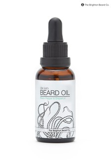 The Brighton Beard Co. Old Joll's Black Pepper & Grapefruit Beard Oil 30ml