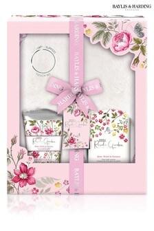 Baylis & Harding Royale Garden Slipper Gift Set