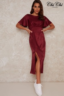 Chi Chi Fridia Midi Dress