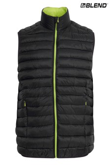 Blend Sleeveless Padded Gilet