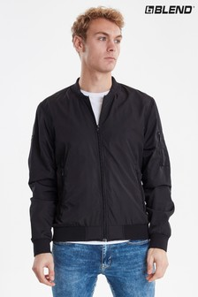 Blend Regular Fit Harrington Jacket