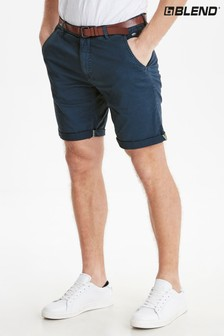 Blend Regular Fit Shorts