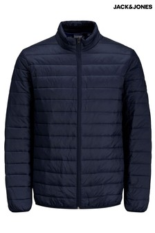Jack & Jones Lightweight Padded Jacket