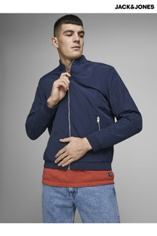 Jack & Jones Lightweight Bomber Jacket