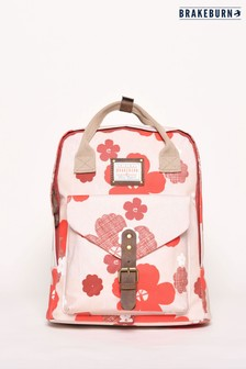Brakeburn Wild Rose Backpack