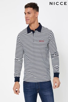 Nicce Riva Rugby Shirt