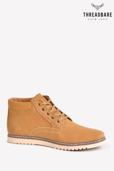 Threadbare Barcelona Chukka Boot