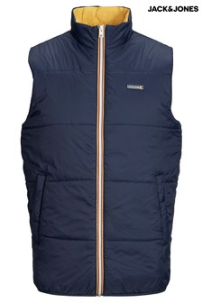 Jack & Jones Funnel Neck Body Warmer