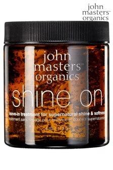 John Masters Organics Shine On Treatment 113g