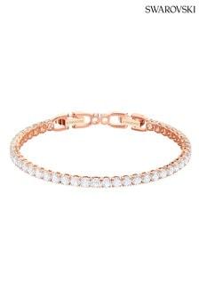 Swarovski® Tennis Deluxe Bracelet