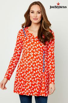 Joe Browns Reverse Seam Tunic