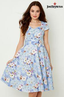 Joe Browns Stunning Vintage Print Dress