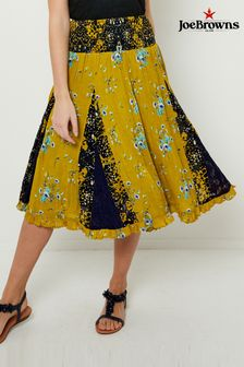 Joe Browns Mellow Godet Skirt