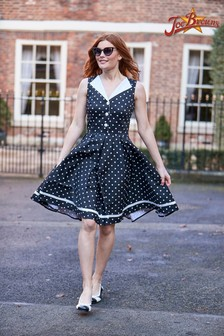 Joe Browns Spot The Curls Dress