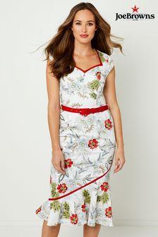שמלה מדגם The Bop של Joe Browns