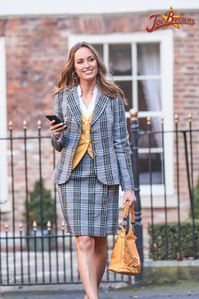 Joe Browns Quirky Check Jacket