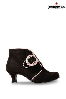 Joe Browns Little Minx Buckle Boots