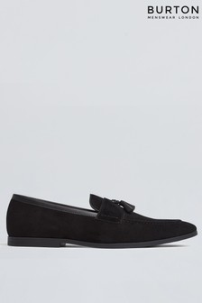 Burton Menswear London Tassel Loafers