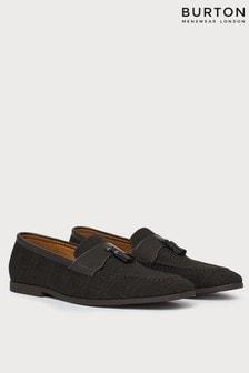 Burton Sydney Saddle Footwear