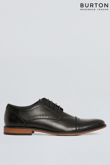 Burton Menswear London Footwear Bryant Brogue