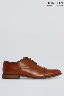 Burton Footwear Bryant Brogue Shoes