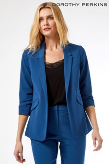 Dorothy Perkins Edge To Edge Jacket