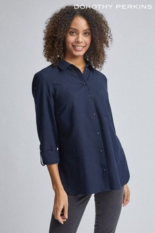 Dorothy Perkins Button Down Shirt