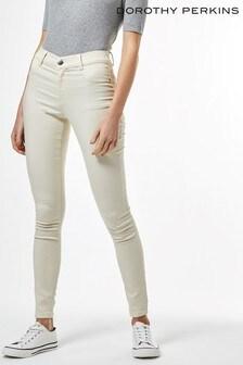 Dorothy Perkins Short Length Frankie Skinny Jeans
