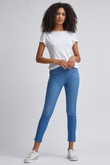 Dorothy Perkins Regular Length Eden Jegging