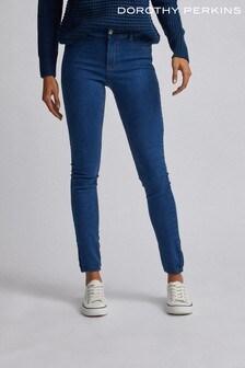 Dorothy Perkins Frankie Super Soft Skinny Jeans