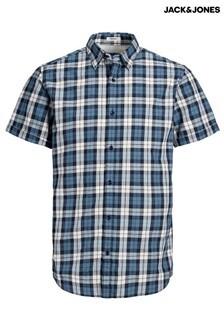 Jack & Jones Short Sleeve Shirt