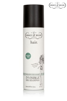 Percy & Reed Radiance Revealing Invisible Dry Shampoo 200ml