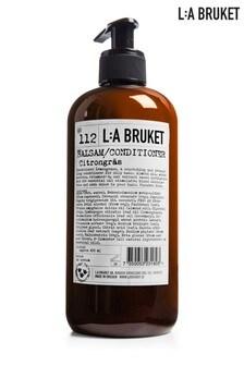 L:a Bruket Conditioner Lemongrass 450ml