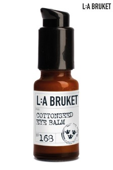L:a Bruket Cotton Seed Eye Balm 15ml