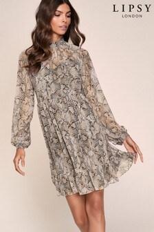 Lipsy Swing Dress