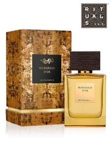Rituals Maharaja d'Or Men's Eau de Parfum 60ml