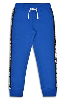 Threadboys Side Tape Jogging Pants
