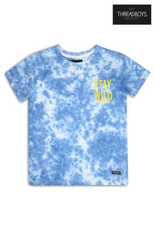 Threadboys Tie Dye T-Shirt
